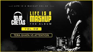 Tera Ghata Vs Attention Remix – DJ Shadow Dubai
