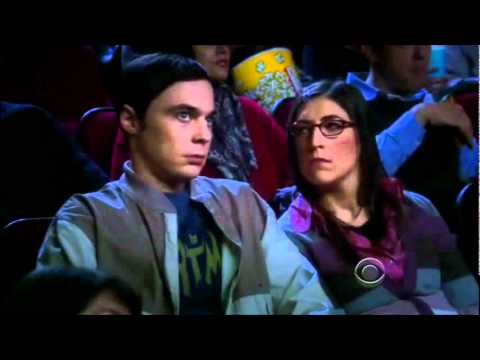 Does sheldon dating amy