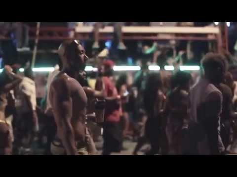 Bunji Garlin - Truck On D Road