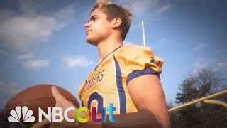 Missouri Star High School Football Player Comes Out   NBC Out   NBC News