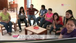 Arirang Prime Ep183 Arirang TV: 100 Million Households and Counting 1억 가구의 선택, 아리랑 TV
