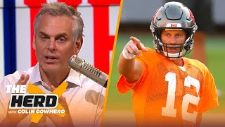 Herd Hierarchy: Colin's top 10 people under the most pressure this season | NFL | THE HERD