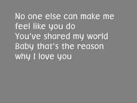 Baixar Why I Love You - B2K (with lyrics!)