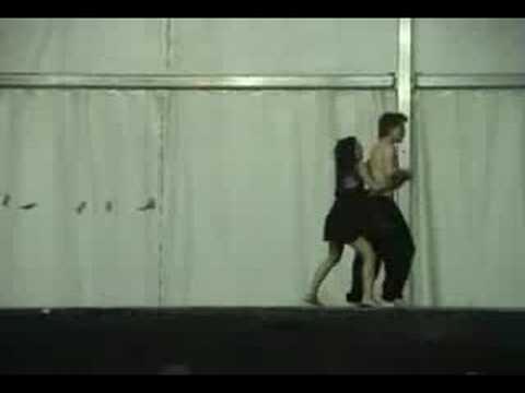 DanzAsturias y SIS&BROS BAILAN EN SAMA