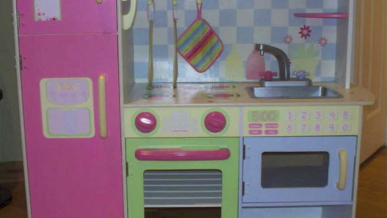 Best Toy Kitchen Sets For Kids From Fisher Price To