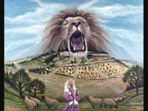 de leeuw juda
