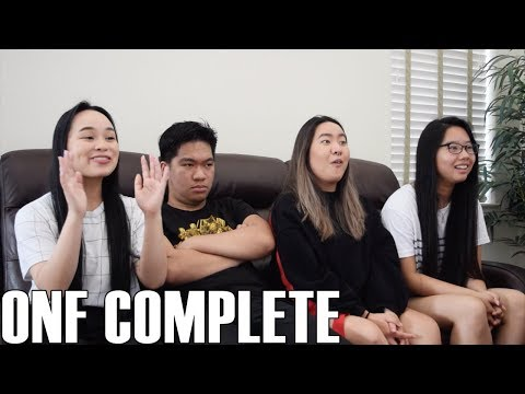 ONF (온앤오프) - Complete (Reaction Video)