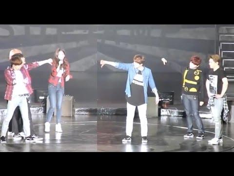Super Junior - Random Play Dance Live! 2nd Try