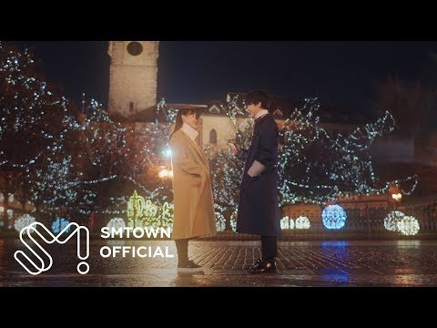 SUPER JUNIOR-YESUNG 'いま会いにゆきます 〜IF you〜' MV