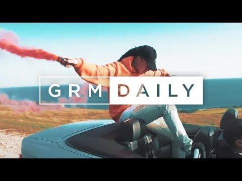 Isaiah Dreads - Real Friends [Music Video] | GRM Daily