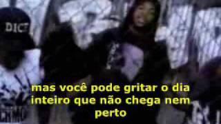 Ice Cube - No Vaseline (Legendado)