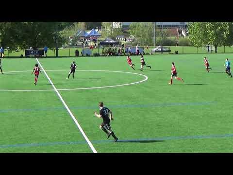 Circuito Oregon : State cup final: gps oregon 03 boys vs eastside timbers 03b red