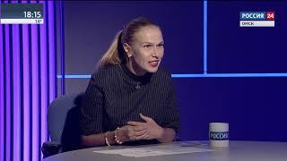 Актуальное интервью Наталья Козловская