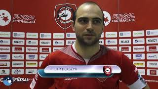 Magazyn Futsal Ekstraklasy - 22. kolejka