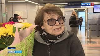 Лауреат премии «Золотая маска-2019» Валерия Прокоп вернулась домой