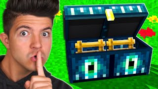 25 SECRET Minecraft Houses You'd NEVER Find!