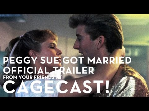 Peggy Sue Got Married'