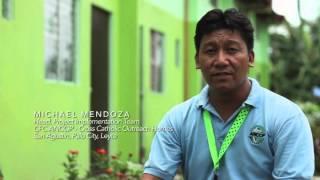 CFC ANCOP Community Development Program