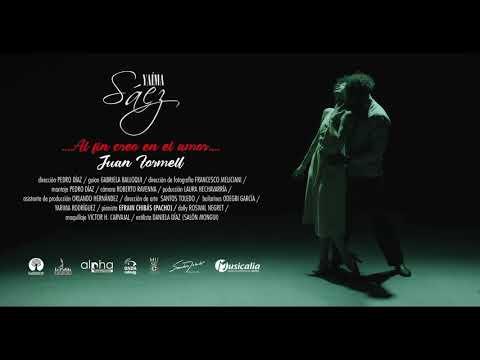 Yaima Sáez Y Su Grupo - Al fin creo en el amor
