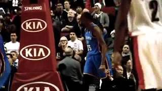 LeBron James vs Kevin Durant Mix  Race to MVP 2014