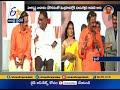 Rare video of Harikrishna Speaking About Relations with Nimmakuru