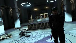Splinter cell : blacklist :  bande-annonce