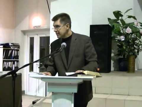 Исследование книги Откровение - тема 3.
