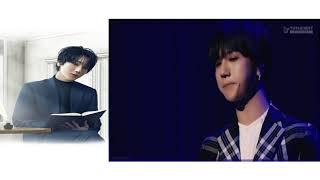 Yesung - I can't say I love you [esp. sub/lyrics]