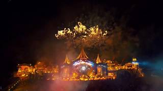 More than you know - Axwell ^ Ingrosso - at Tomorrowland Belgium 2017
