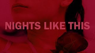 Kehlani - Nights Like This (Lyrics) (ft. Ty Dolla $ign)