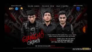 Phim ca nhạc hài giang hồ chợ mới(tập2) -Thanh Tân, Xuân Nghị, Duy Phước