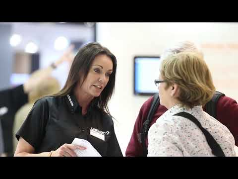 Airflow Developments at Grand Designs Live 2016
