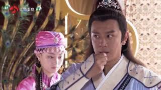 Hoàng Tử Lưu Lạc tập 37 thuyết minh