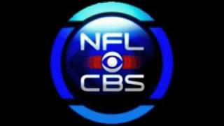 NFL on CBS Theme