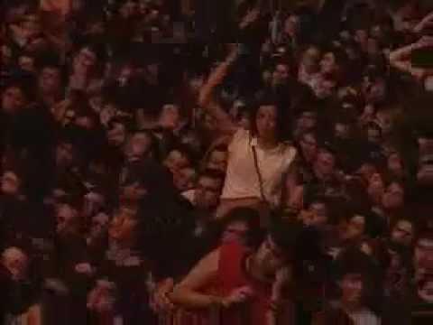 Religión - Intoxicados (Quilmes Rock 2003)