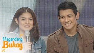 Magandang Buhay: Kiana on Gary Valenciano as a father