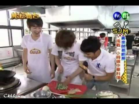 A series of evil laugh - Sungmin Eunhyuk Kyuhyun Ryeowook Henry -
