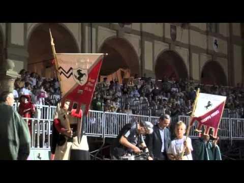 Concerto dei Musici in Piazza Grande