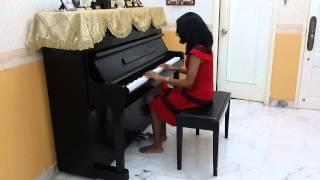 Ennodu Nee Irundhaal Piano