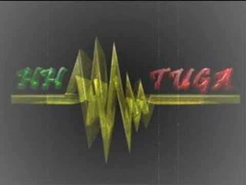 Baixar Hip Hop Tuga Y.K - SA FODA (Vida Loka)