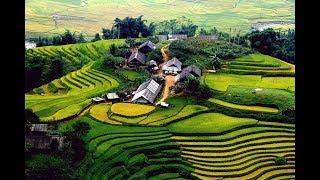 Việt nam qua những góc nhìn flycam 2019