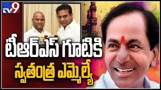Ramagundam independent candidate likely to join TRS..