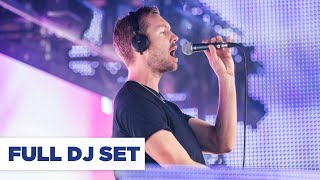 Calvin Harris Live (Full Set) (Summertime Ball 2014)