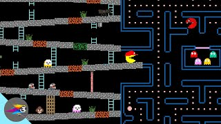 Best Pac-Man videos (Volume 1)