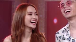 SONG CA MINH HẰNG  - TRịNH THĂNG BÌNH