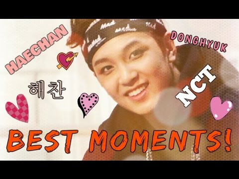 NCT's HAECHAN BEST & FUNNY MOMENTS