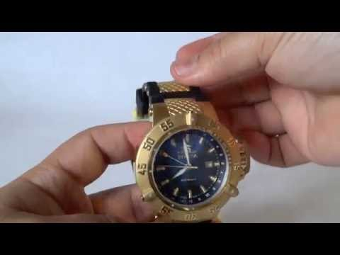 Everything you wanted to know about Invicta Men's 6985 ...