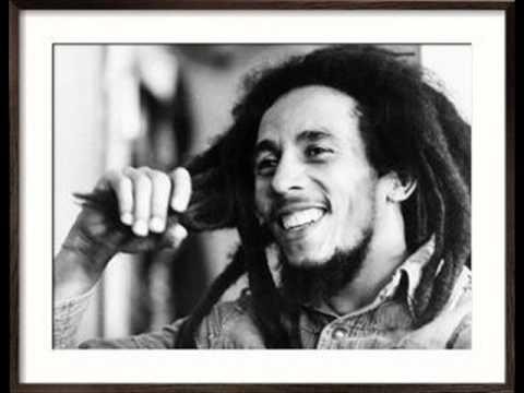 Bob Marley - Rat Race (Live)