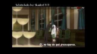 Parte subtitulada de Kuroshitsuji book of murder by Skarlet1313 [MIRA LA DESCRIPCIÓN]
