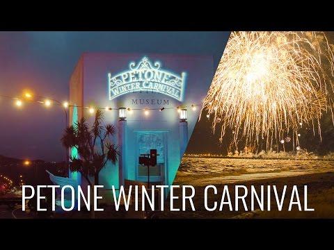 Petone Winter Carnival (August 2016)